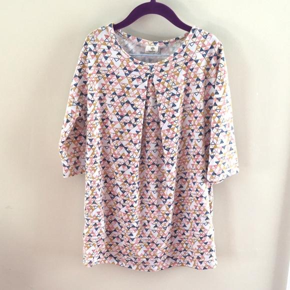 4a83ec67 Tucker + Tate Dresses | Tucker Tate Soft Multicolor Tunic Dress Size ...